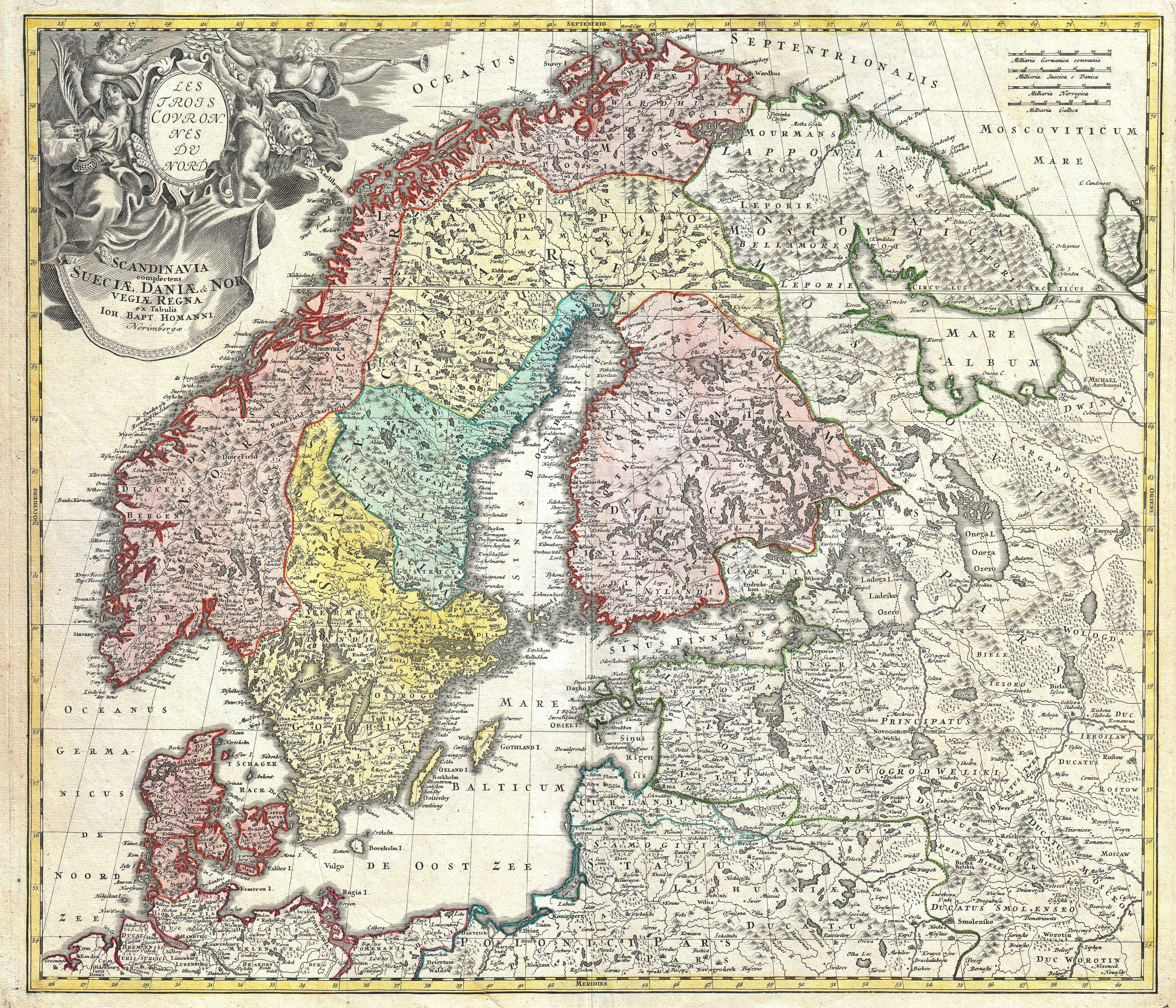 WikipediaFeatured PicturesDiagrams Drawings And MapsMaps - Map 0f sweden