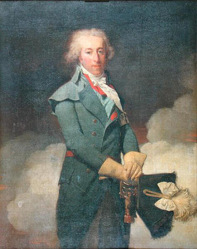 1797 painting of Louis Henri Joseph de Bourbon, last Prince of Condé (1756-1830).jpg