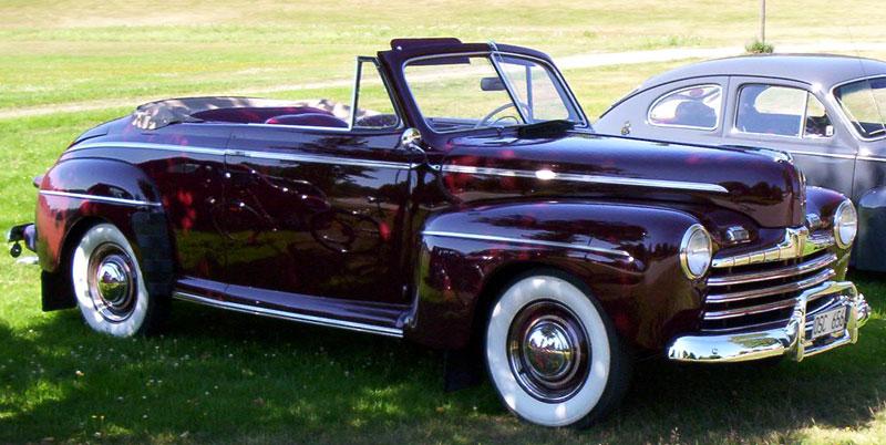 1936 ford club cabriolet for sale autos post. Black Bedroom Furniture Sets. Home Design Ideas
