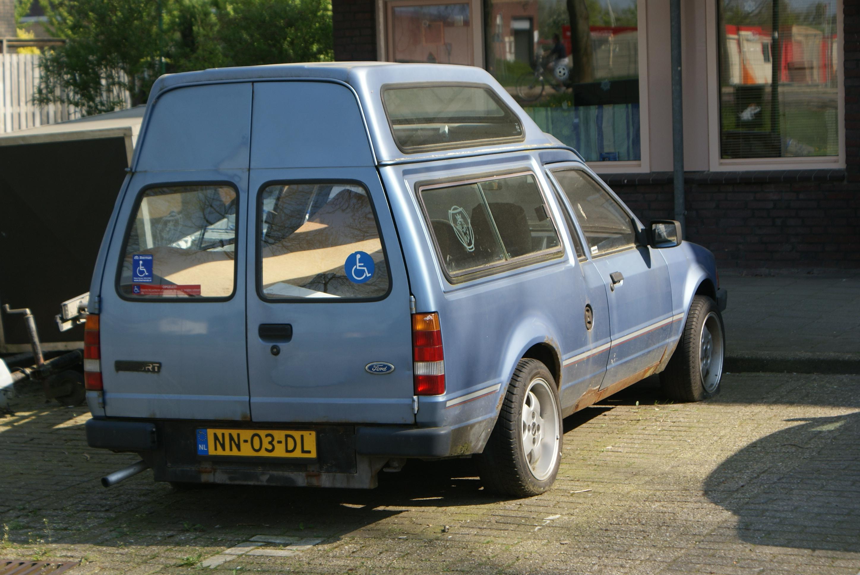 b0f048bc19 Ford Escort (Europe) - Wikipedia