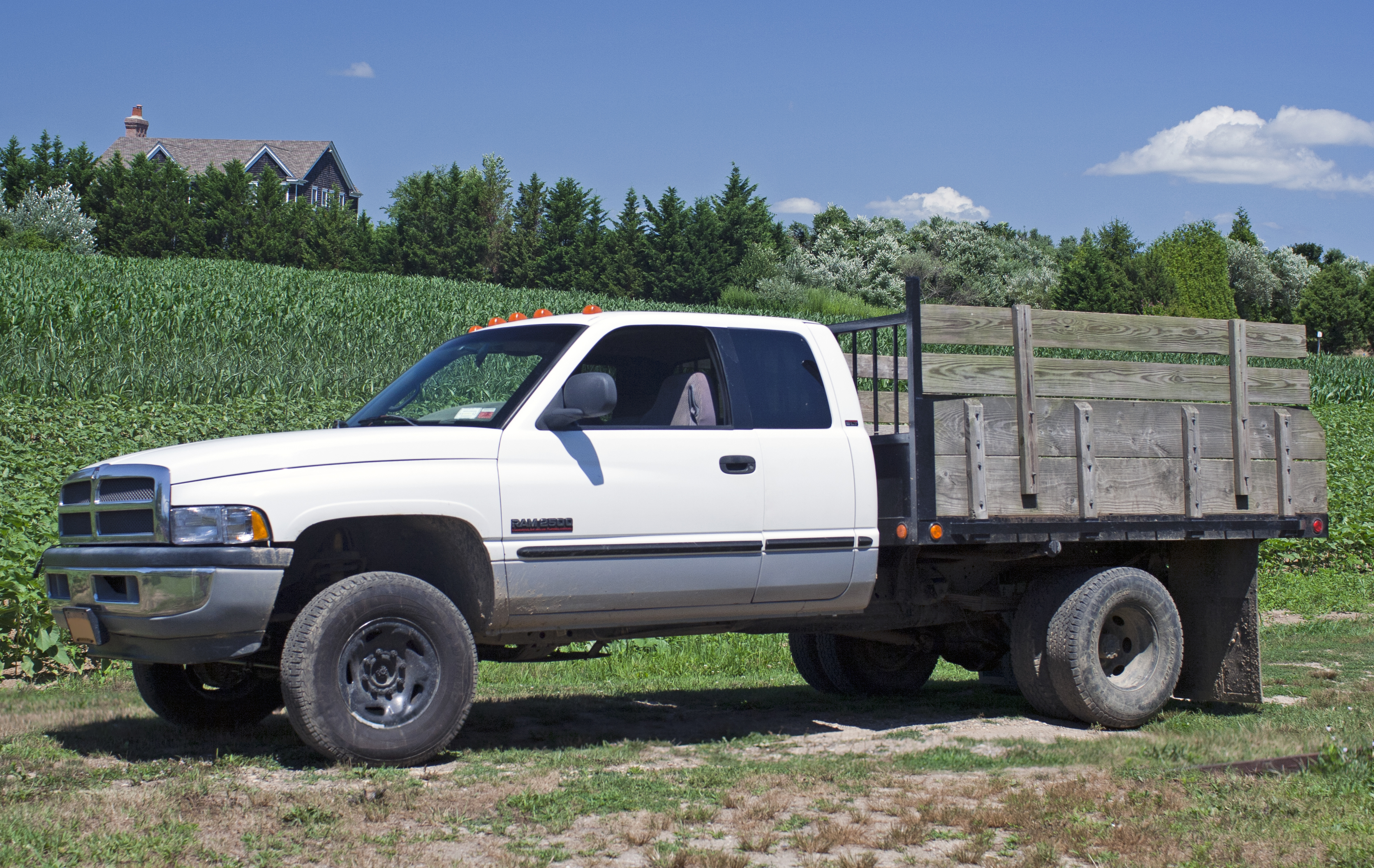 Dodge Ram Bed For Sale