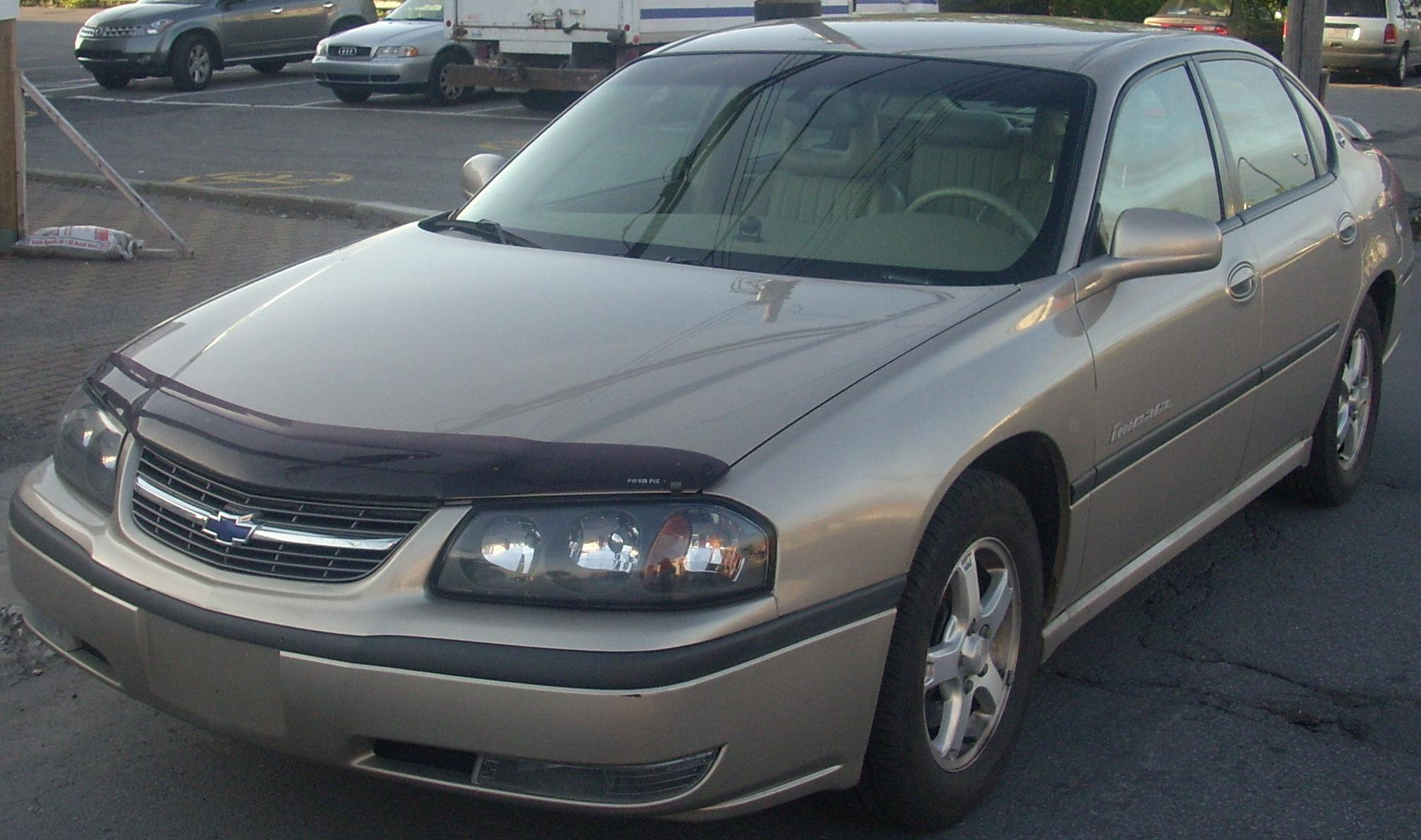File:2000-2002 Chevrolet Impala.jpg