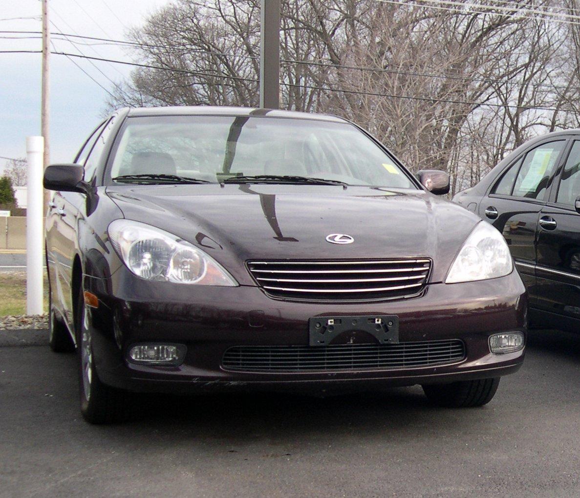 File:2002 Lexus ES 300