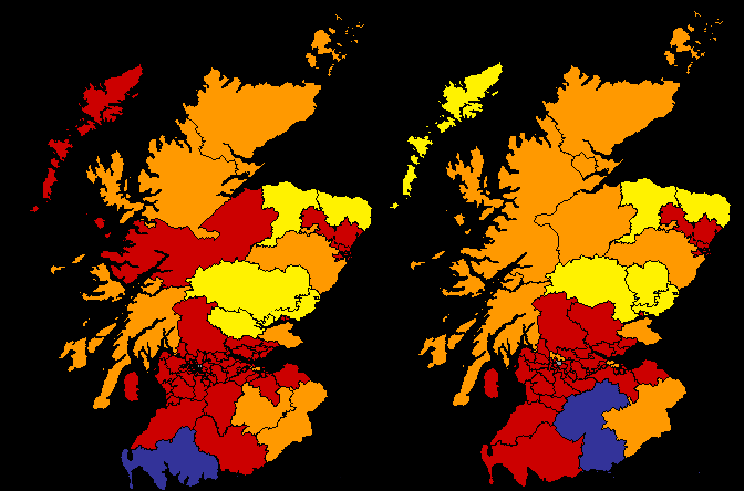 United Kingdom general election, 2001 #