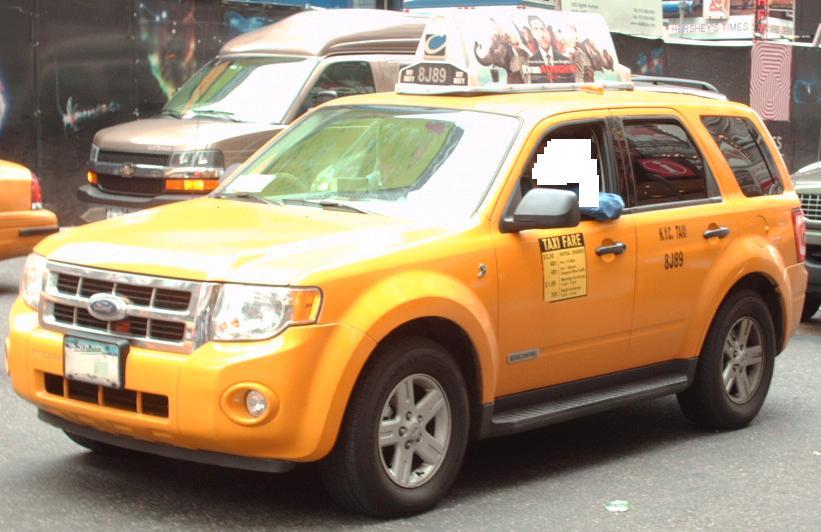 Ford escape hybrid wikipedia