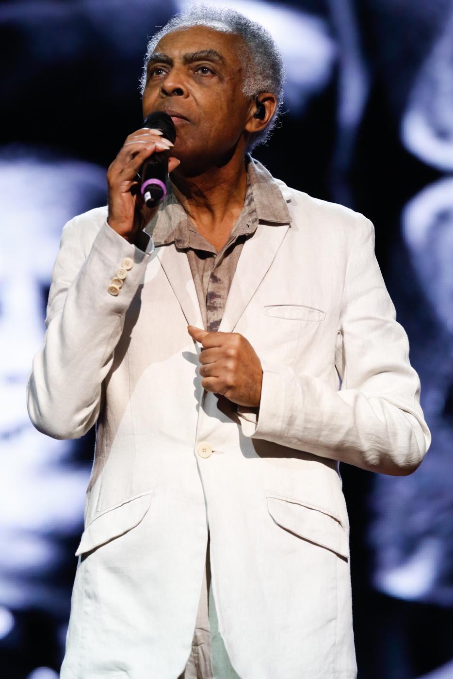 Veja o que saiu no Migalhas sobre Gilberto Gil