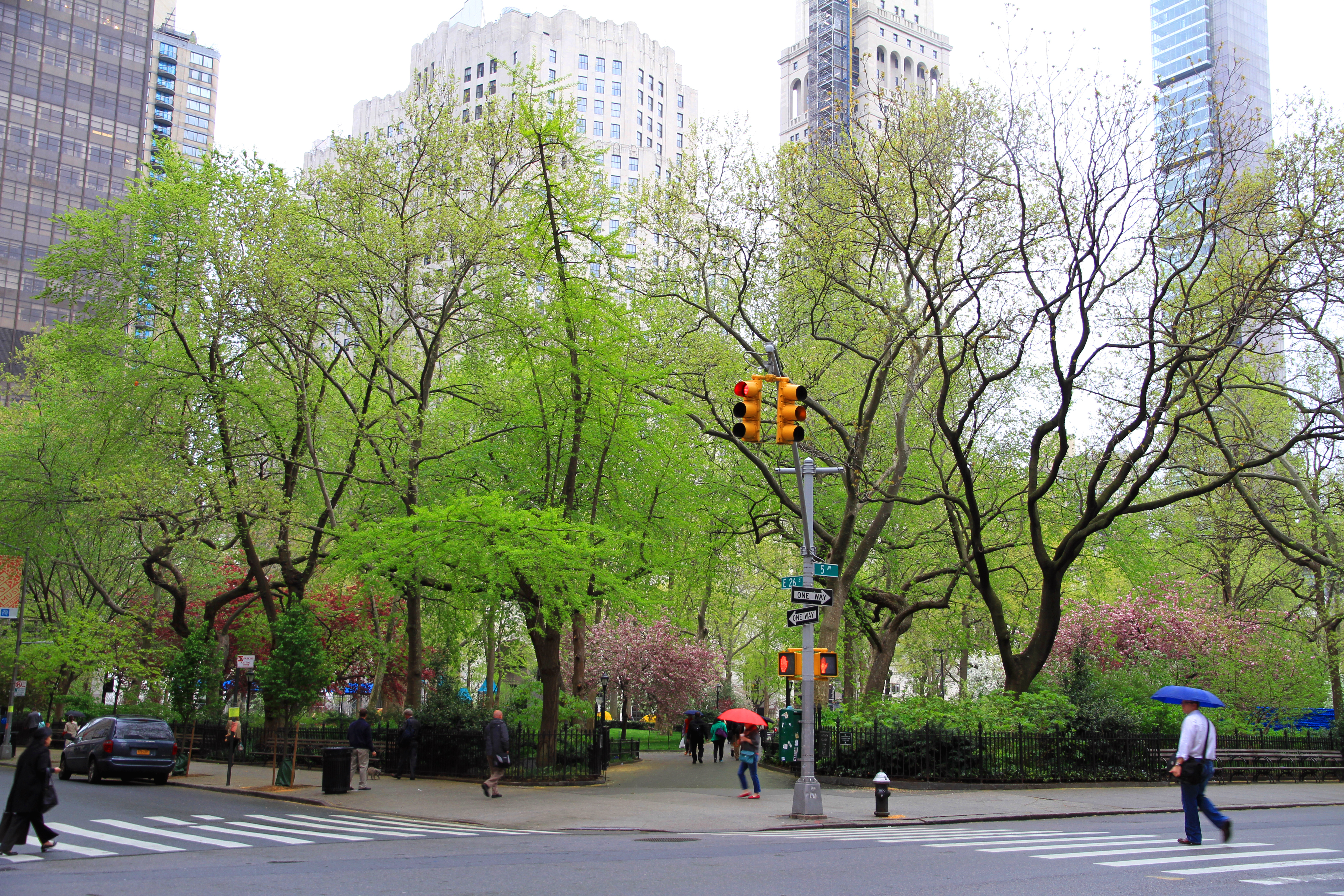 Opinions on madison square for Madison square garden parking