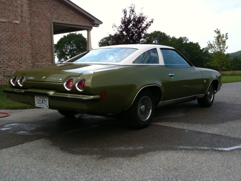 73 Laguna.  OWNER NOW A MEMBER HERE 73_Chevelle_Laguna_Coupe