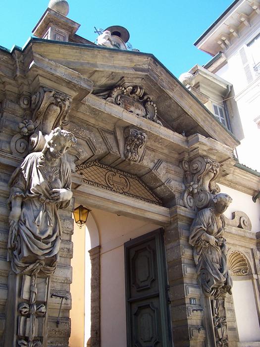 Seminario arcivescovile di milano wikipedia for Corso stilista milano