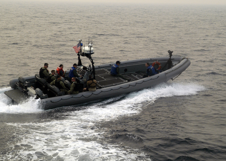 ex royal navy boat | eBay