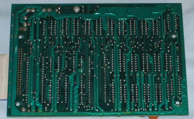 File:Acorn Z80 2nd processor circuit boad (bottom) jpg - Wikimedia