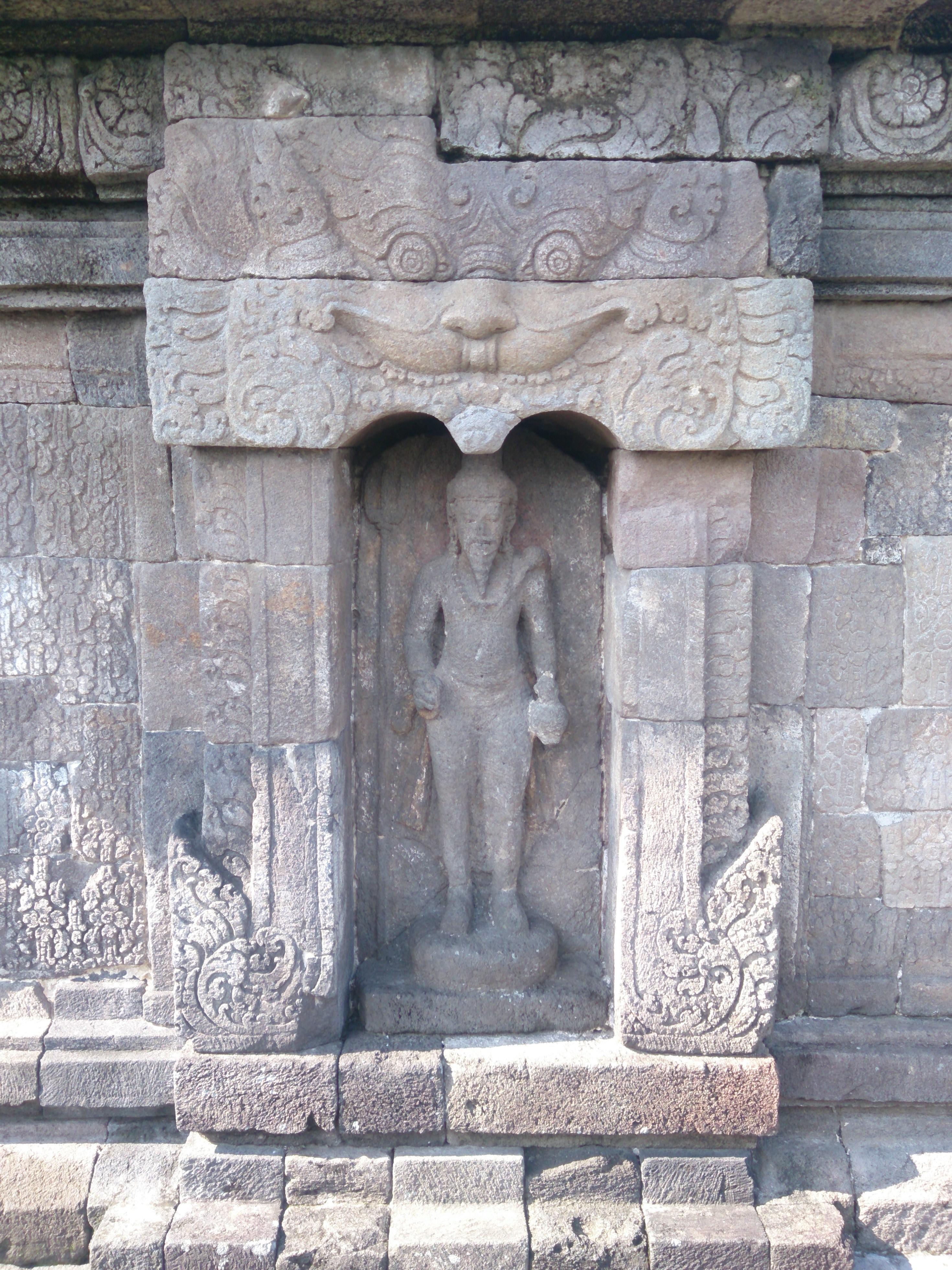 Agastya Wikiwand Patung Rama Sita
