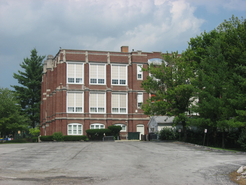 Ohio State Alumni Building