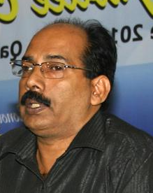 Akbar Kakkattil Indian writer