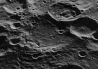 Alekhin (crater) Lunar crater