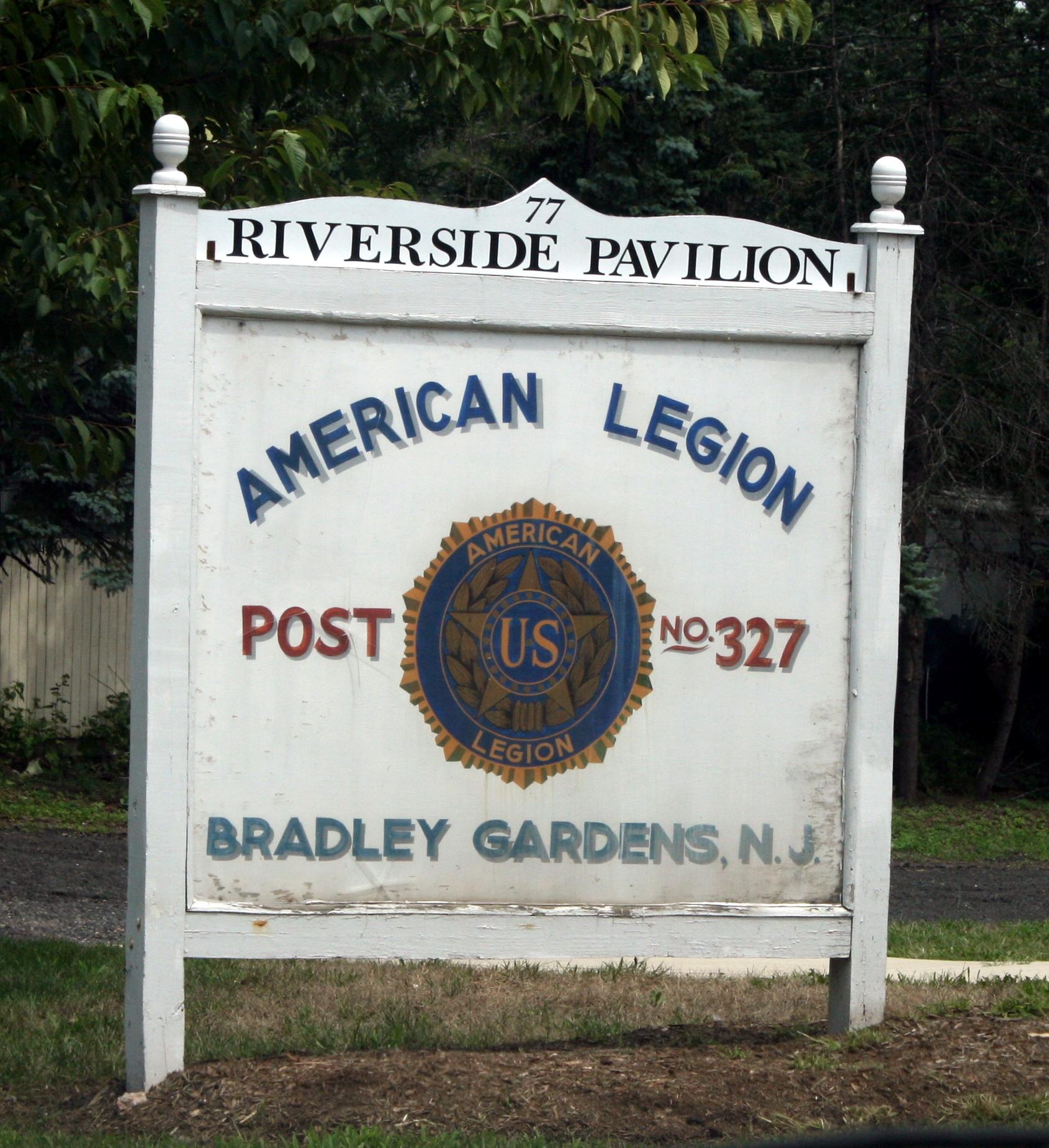 Bridgewater Legion