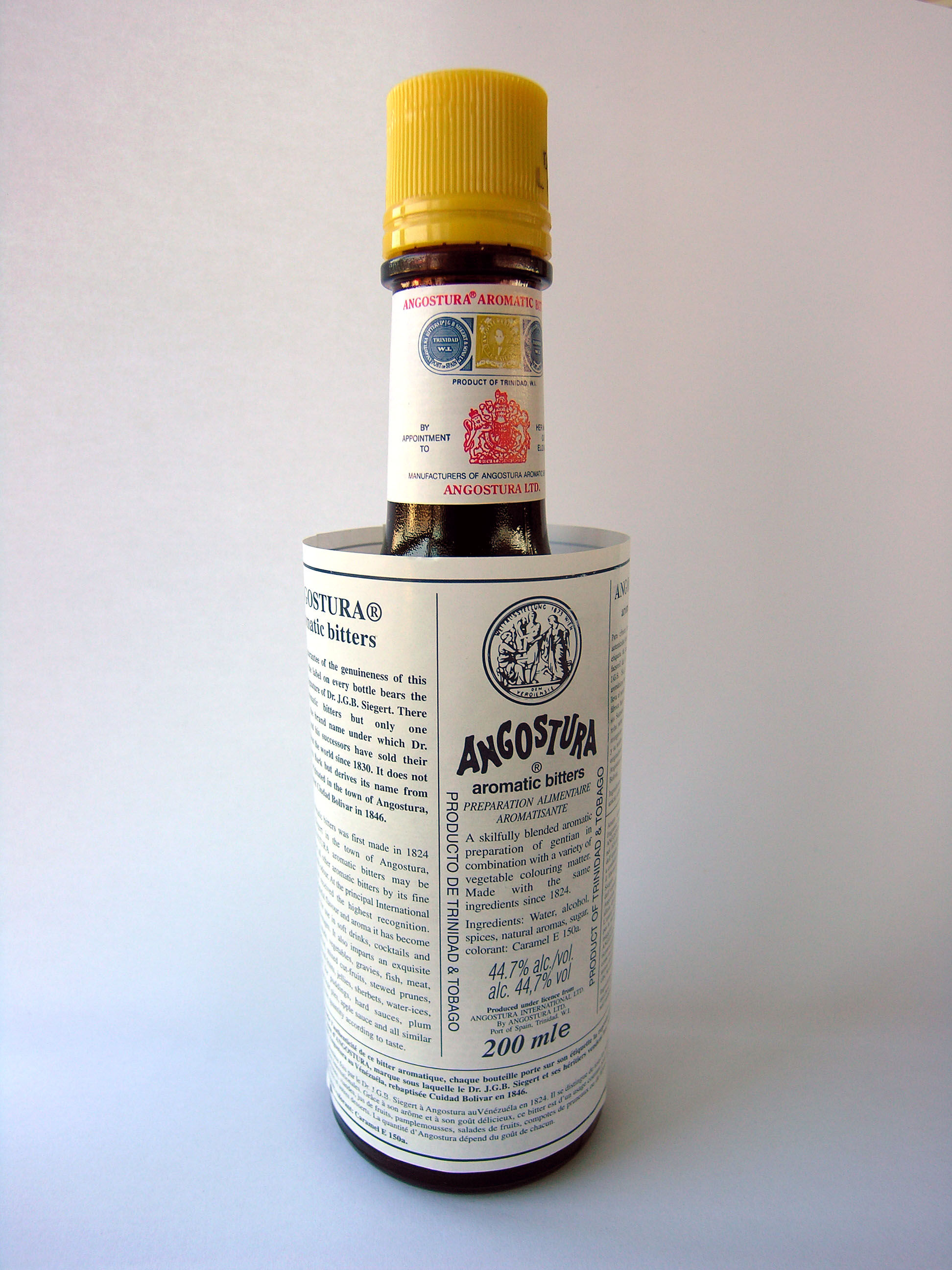 File:Angostura Bitter Flasche.jpg - Wikipedia, the free encyclopedia