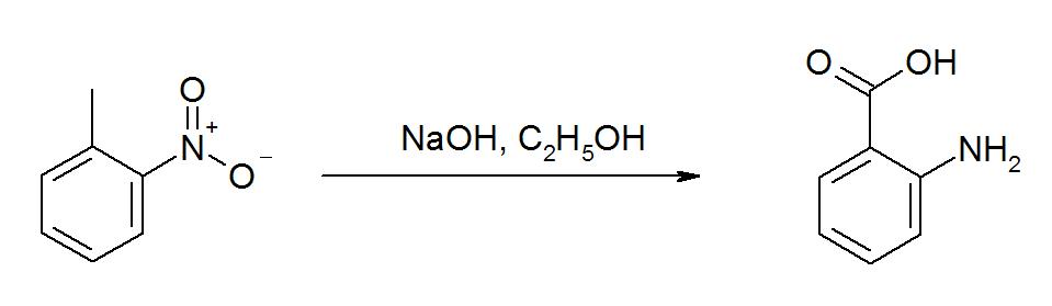 Synthesis of 5-methylisophthalic acid