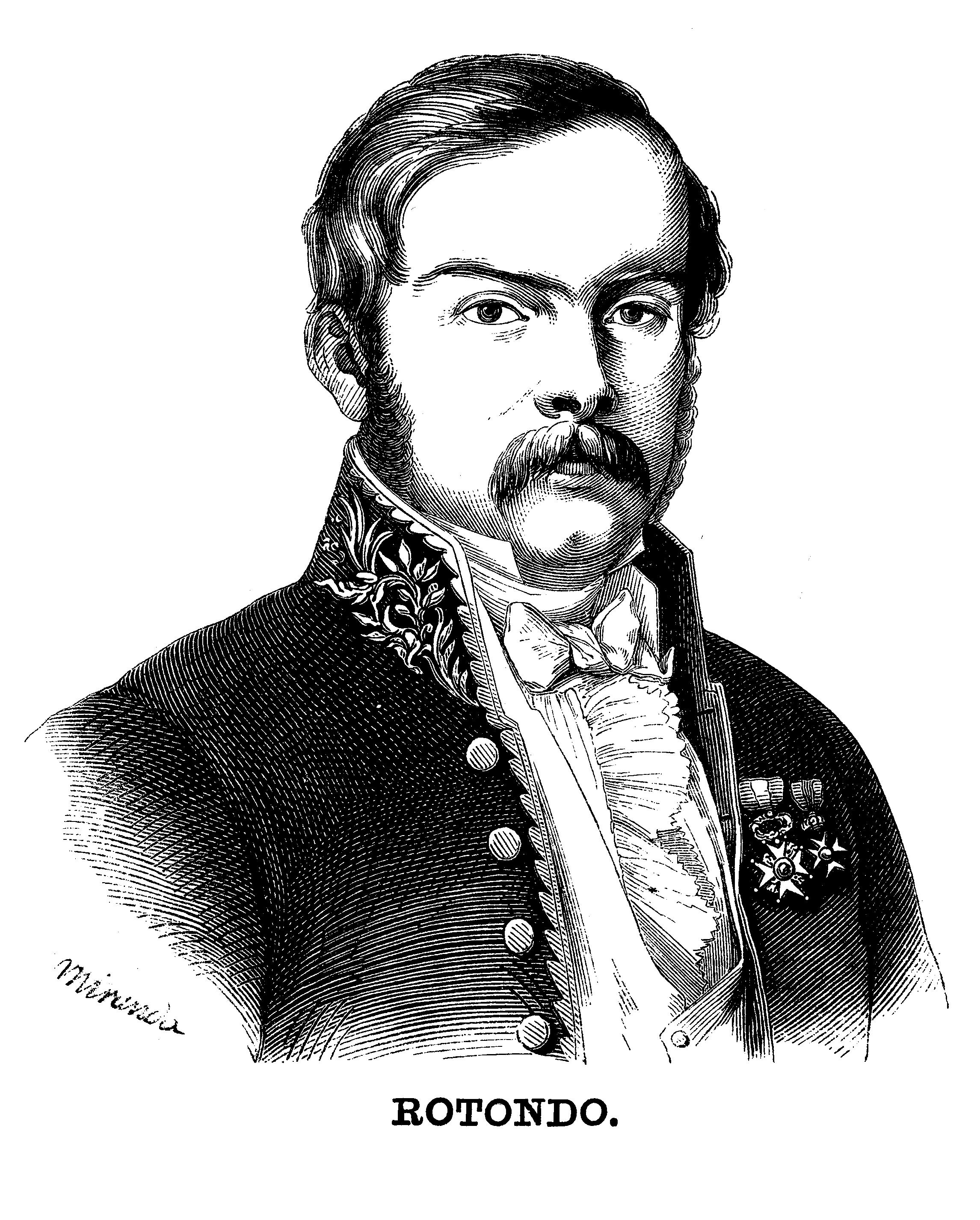 Antonio Rotondo