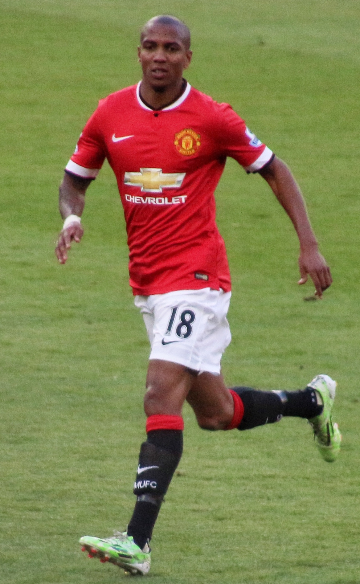 ashley young - photo #1