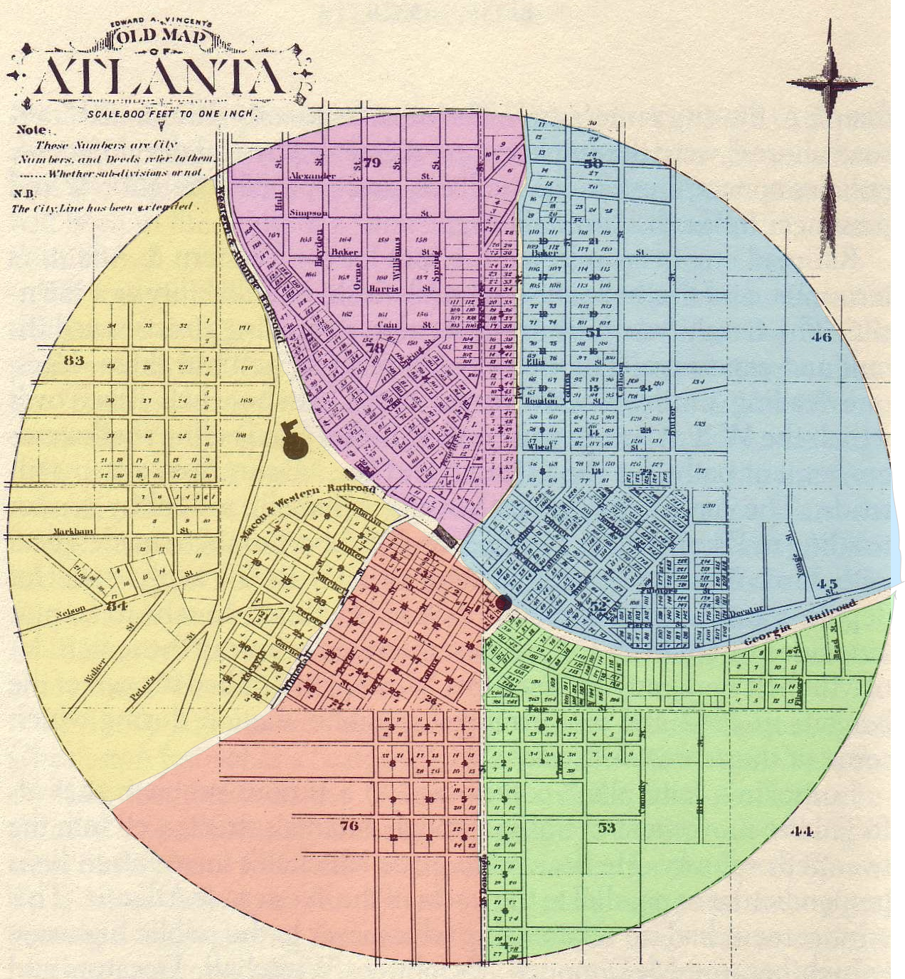 Fifth Ward Atlanta  Wikiwand