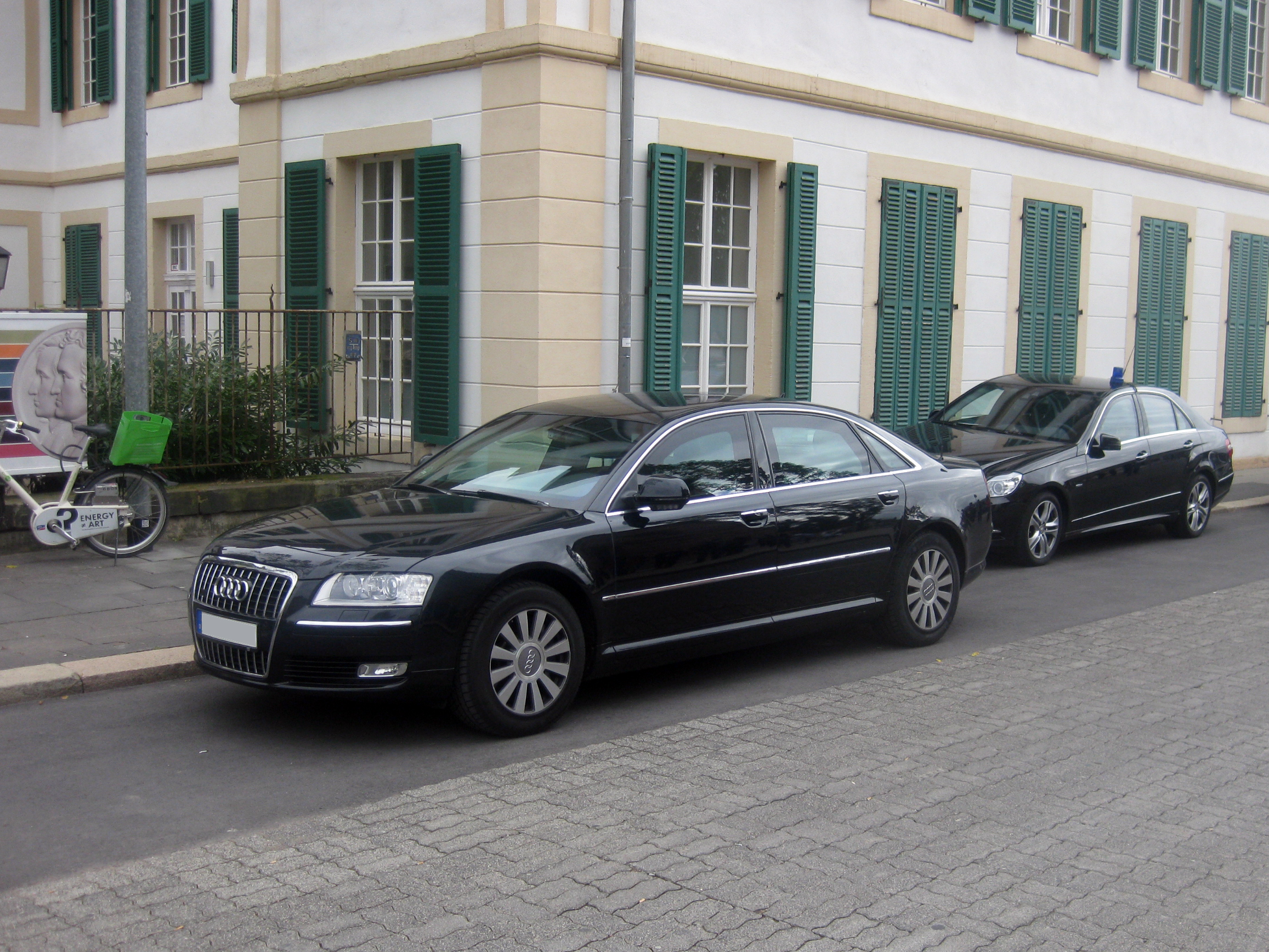 Fileaudi A8 Kasseljpg Wikimedia Commons