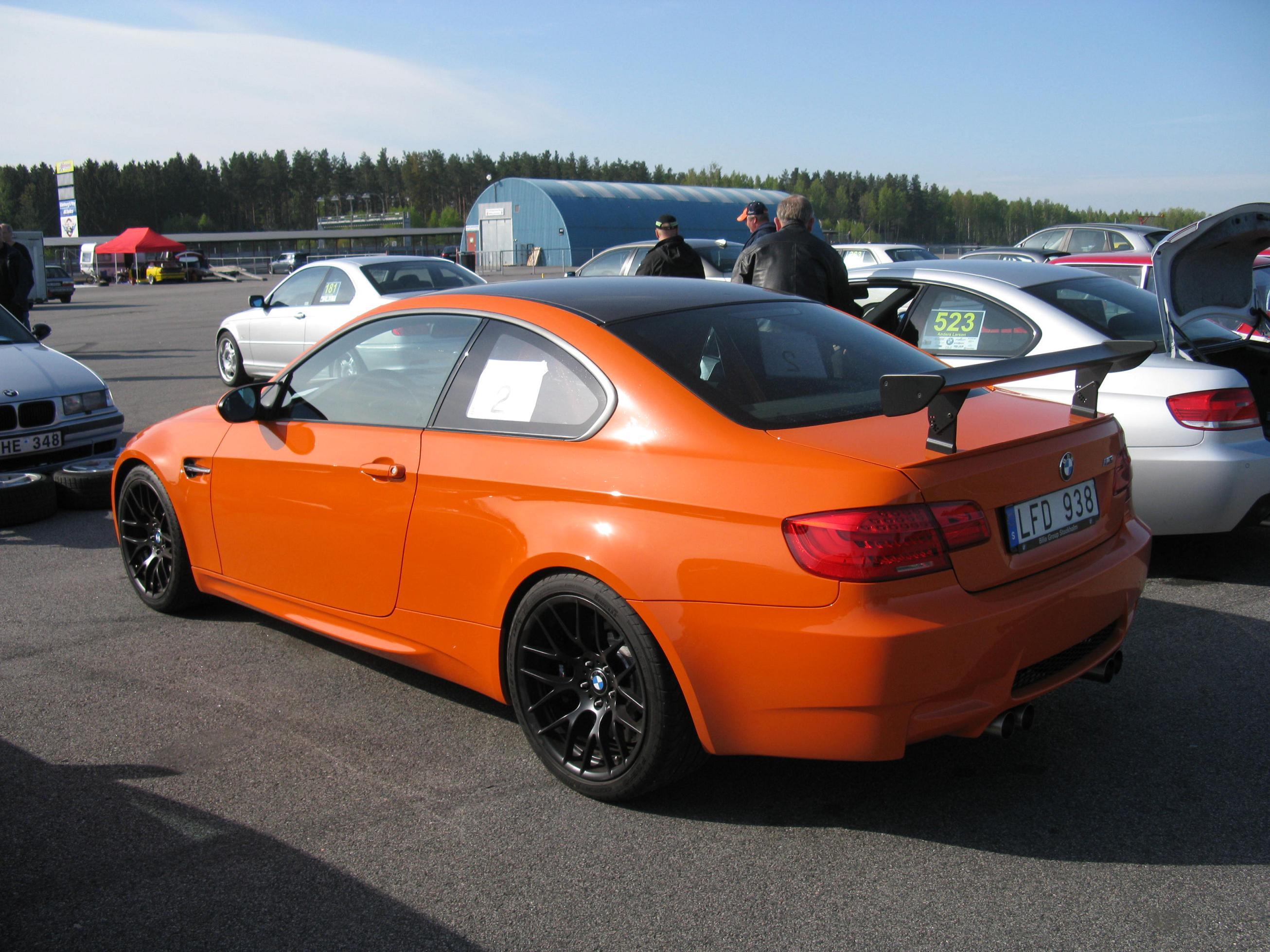 File:BMW M3 GTS E92 (5699109243).jpg - Wikimedia Commons
