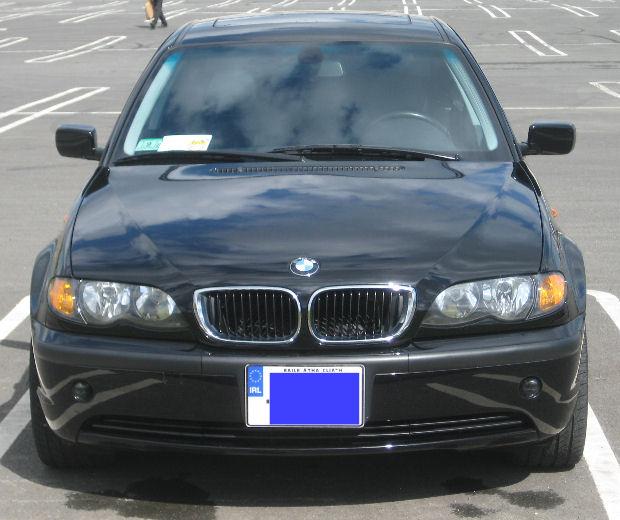What Is Bmw Sulev: File:BMW M56 SULEV3.JPG