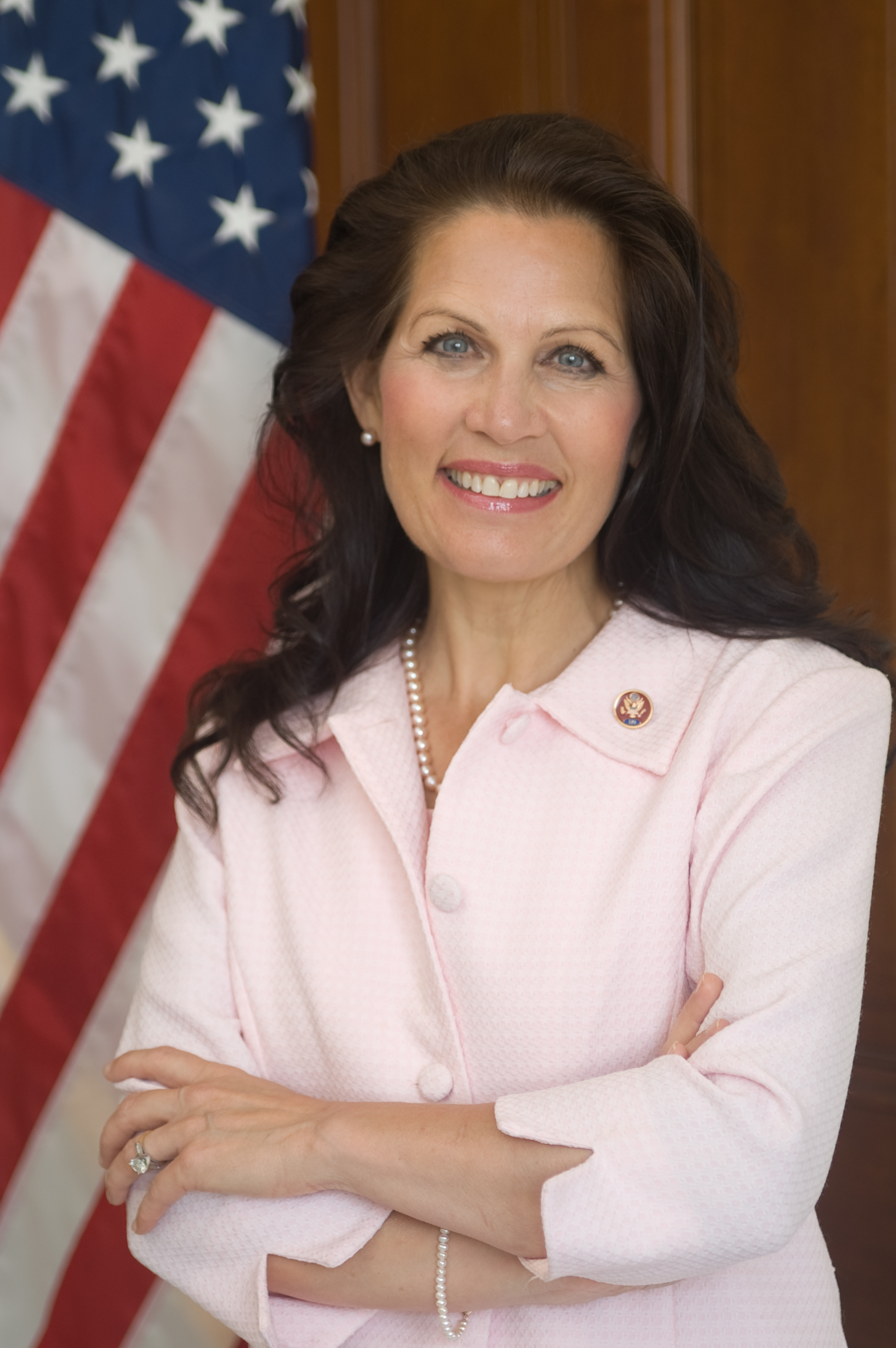 Michelle Bachman, Fetishist-in-Chief