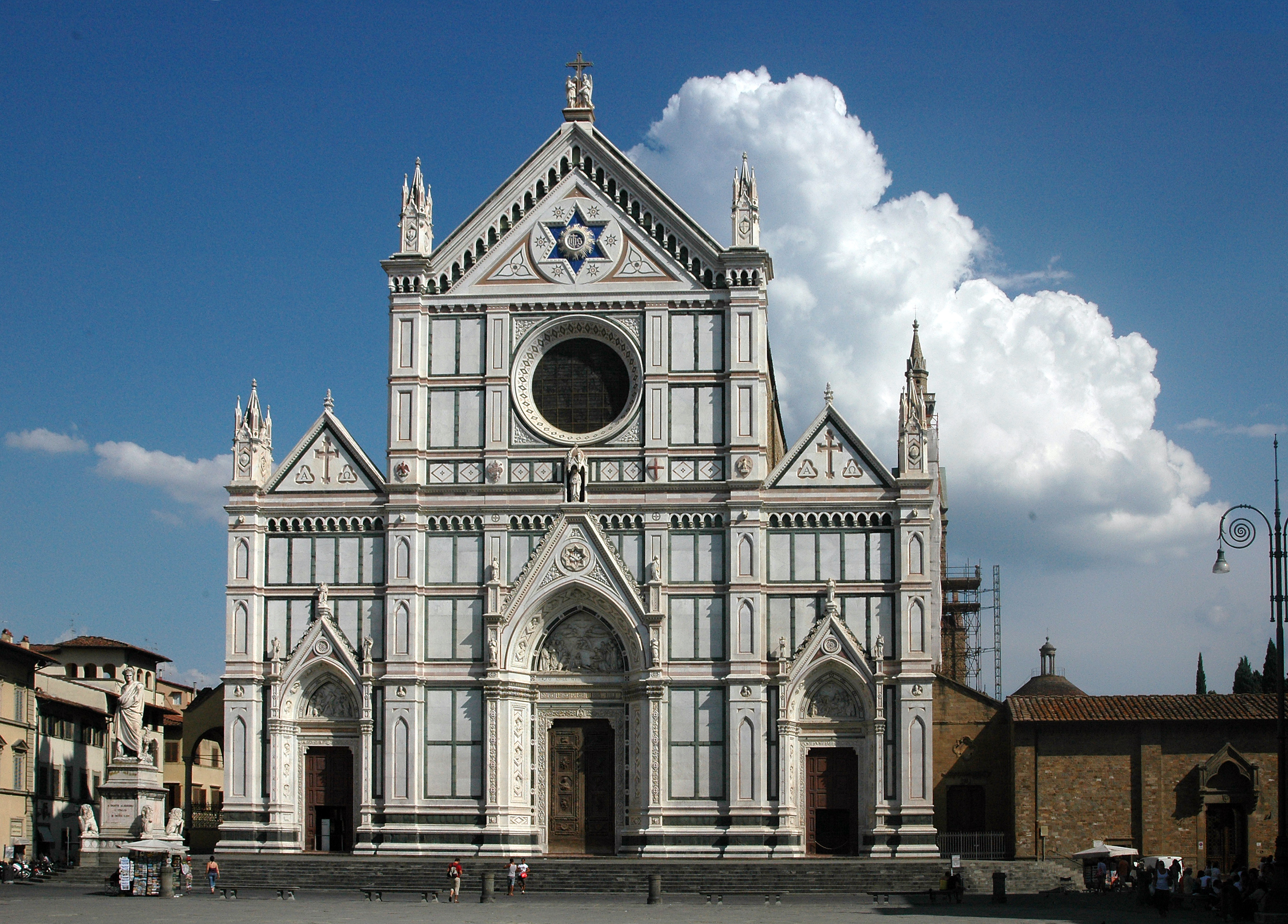 File:Basilica of Santa Croce - 0972.jpg - Wikimedia Commons