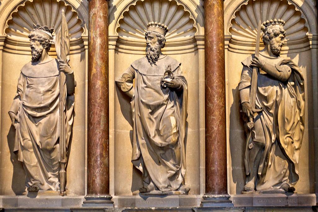 File basilique saint remi de reims wikimedia commons - Basilique st remi reims ...