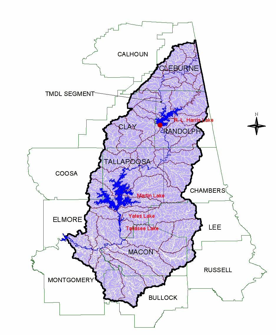 . tallapoosa river  wikipedia