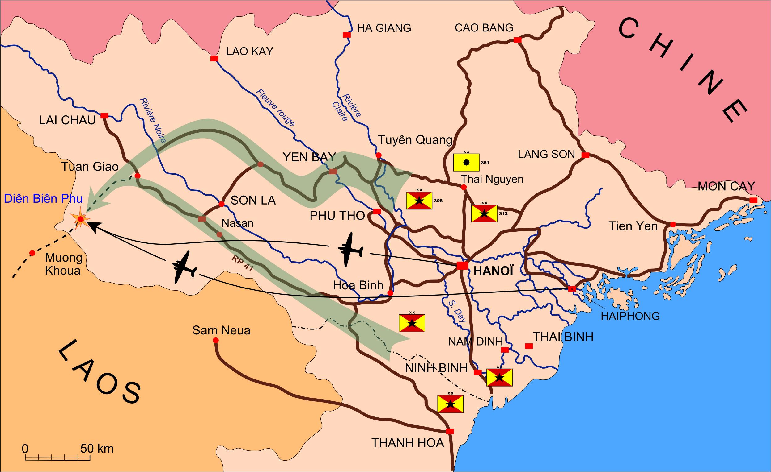 """Résultat de recherche d'images pour """"bataille de Diên Biên Phu."""""""