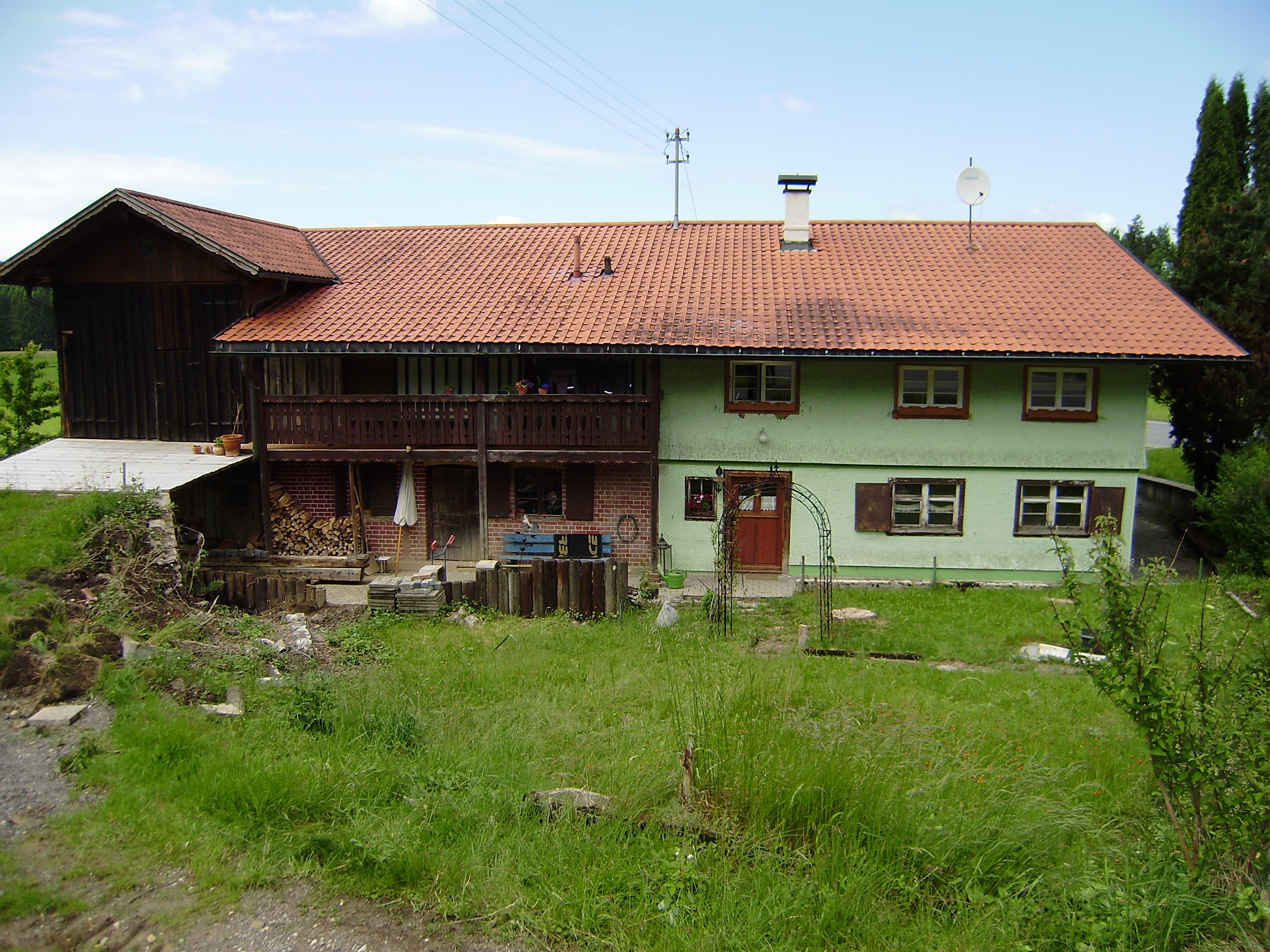 Bauernhaus Kaufen Bayern