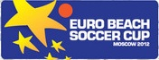 Beach Soccer Euro Cup Moscow 2012 - Poster.jpg