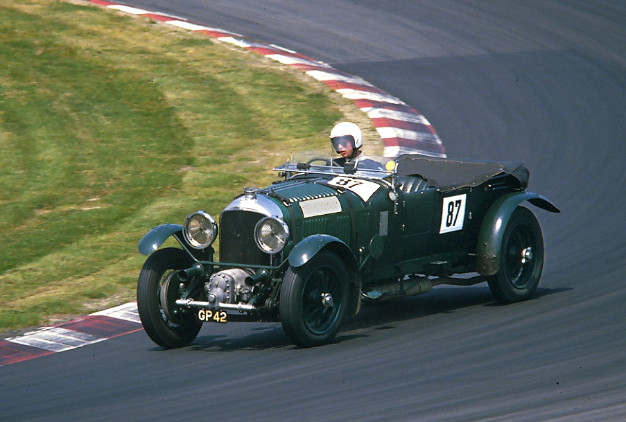 File:Bentley Supercharged 4,5 l Bj 1931 - 1989 jpg - Wikimedia Commons