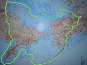 BeringiaMap-NPSgov