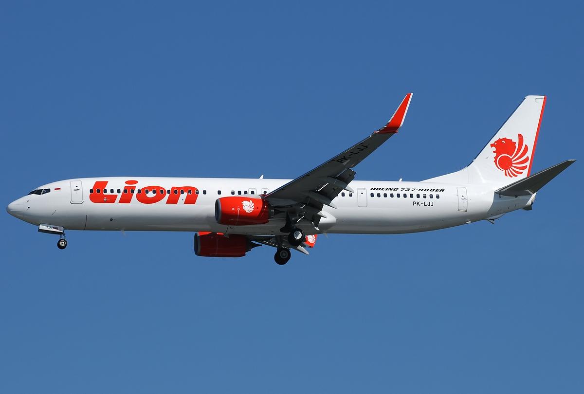 Lion Air – Wikipedia