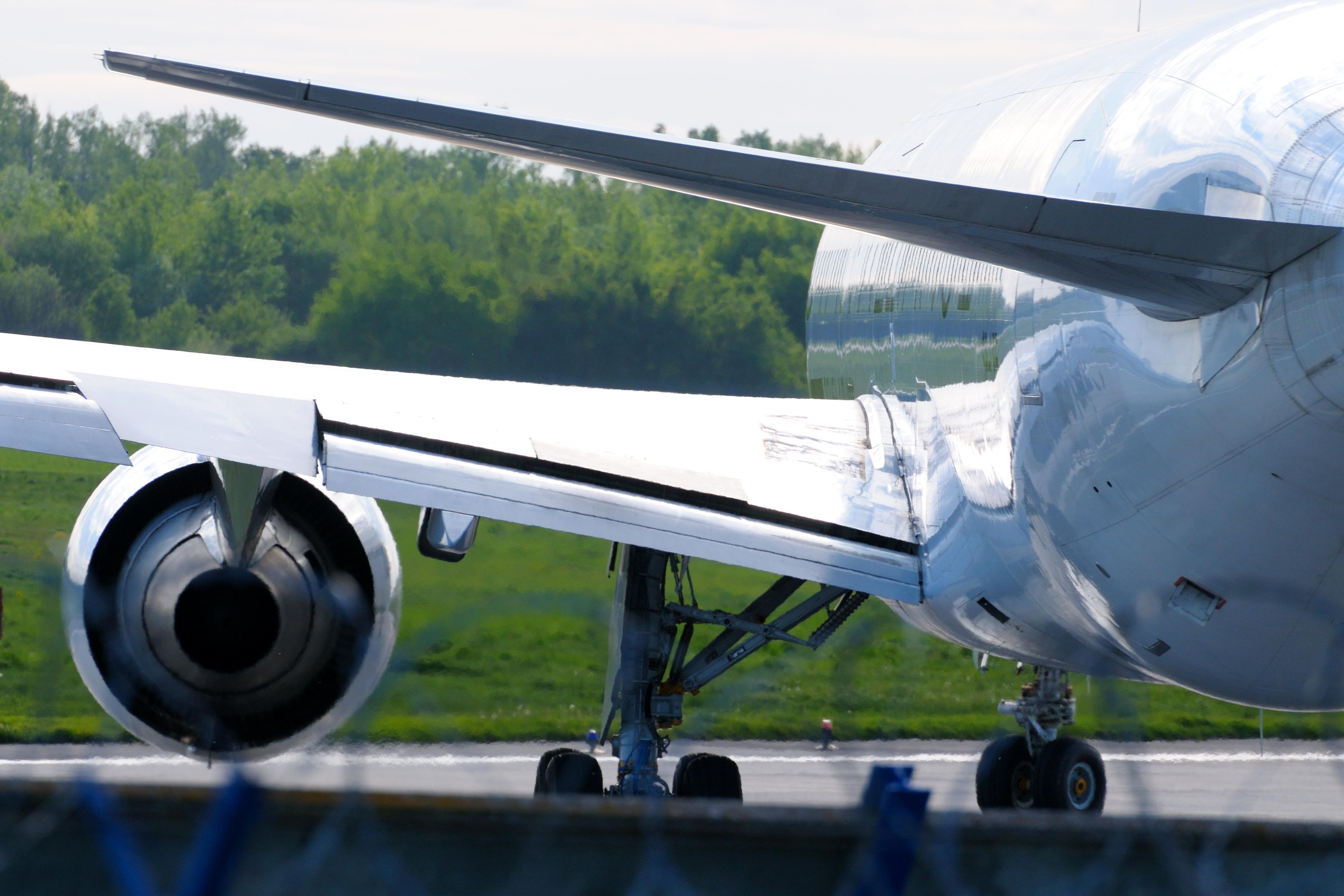 lot polskie linie lotnicze