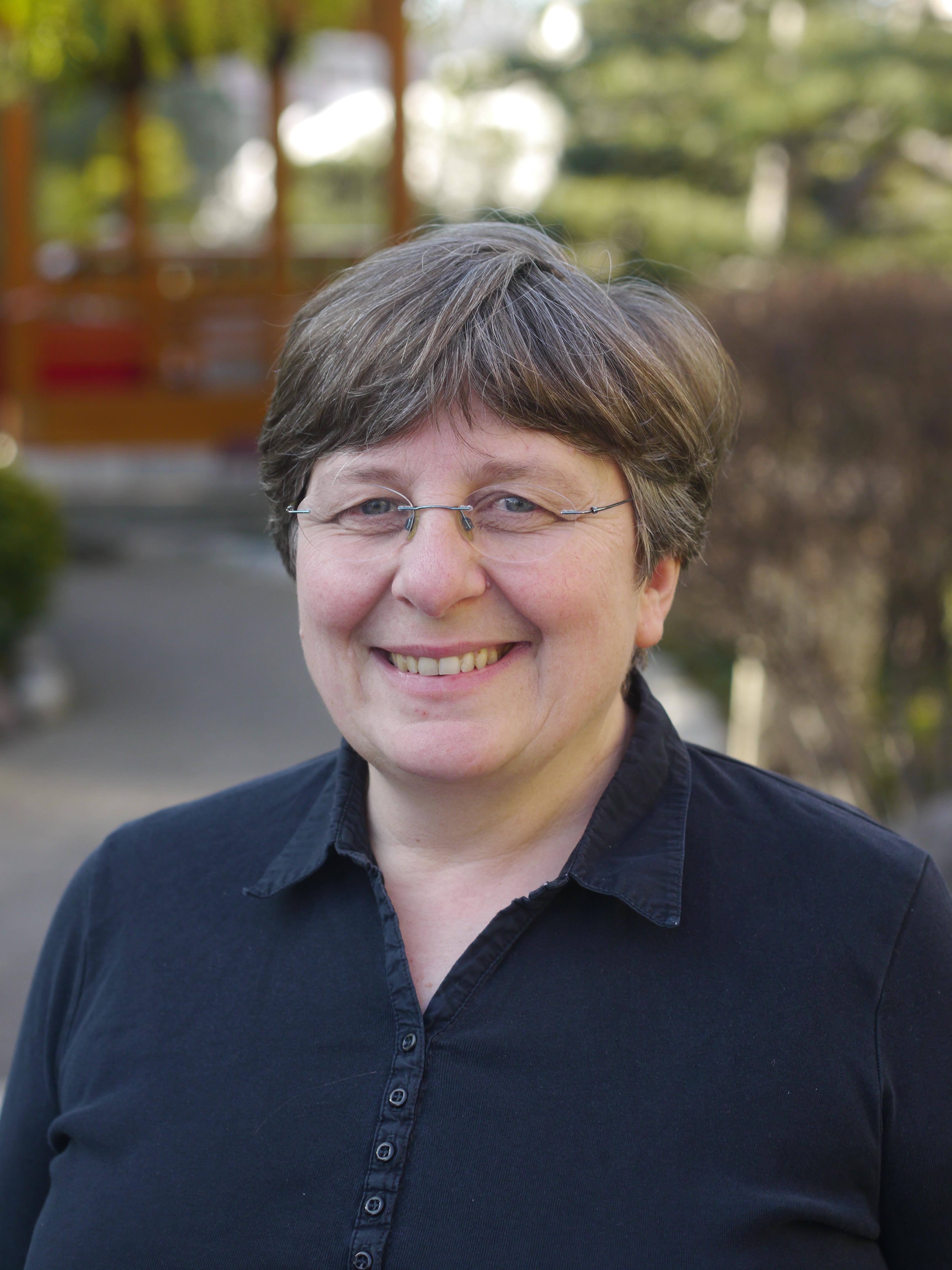 Brigitte Lecordier Wikipedia
