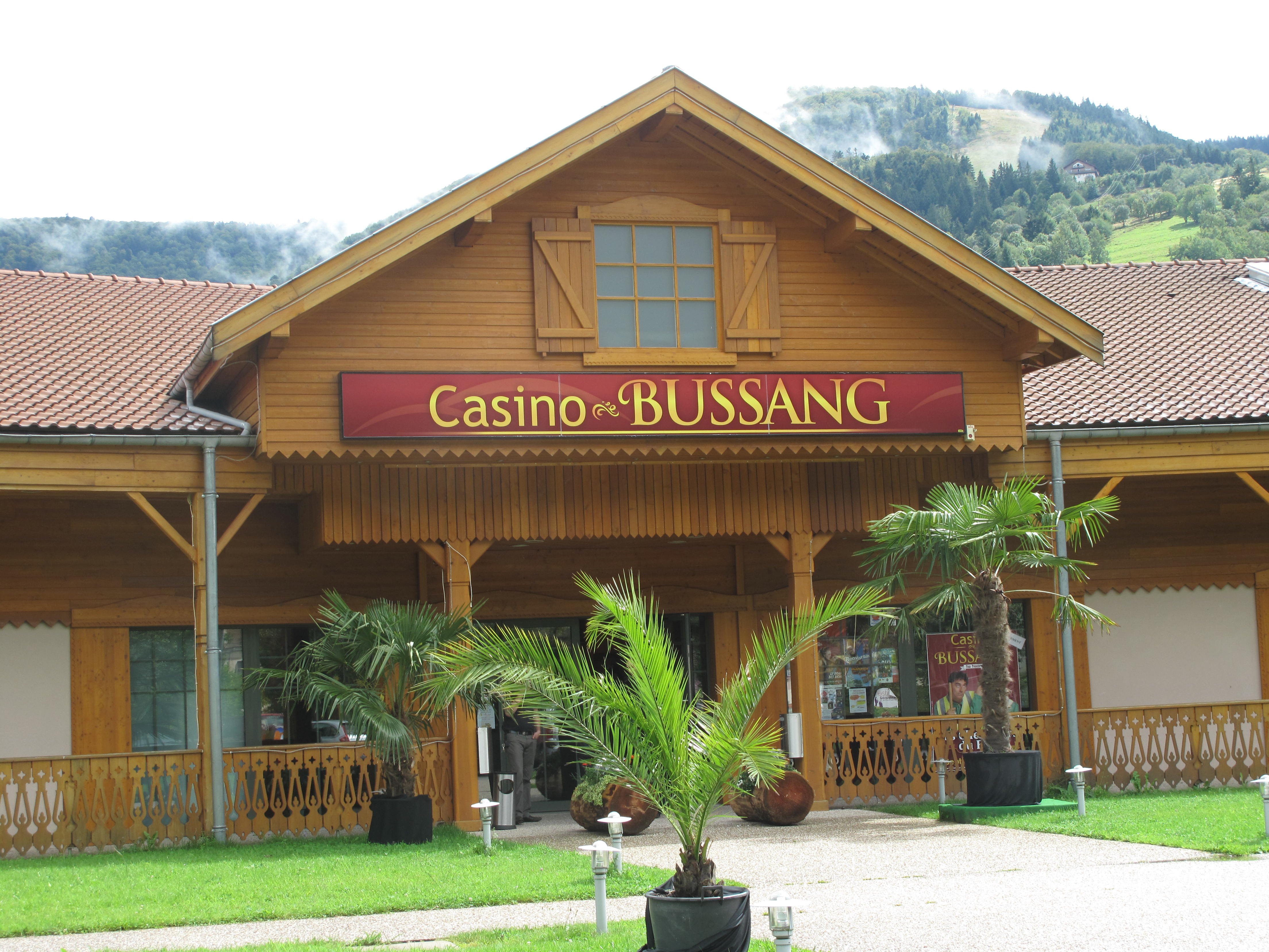 Casino de bussang house of cards book about gambling