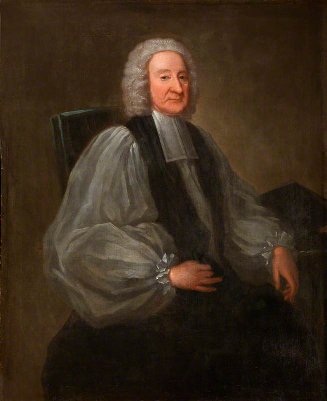 Southampton To Winchester >> Charles Cobbe - Wikipedia