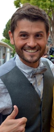 Christophe Beaugrand Cannes 2016 2.jpg