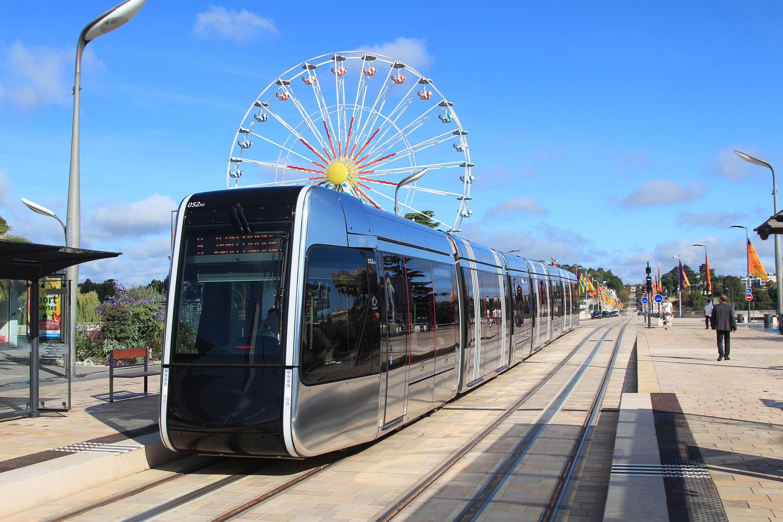 FileCitadis N Anatole France Tram Tours Par CramosJPG - France tours