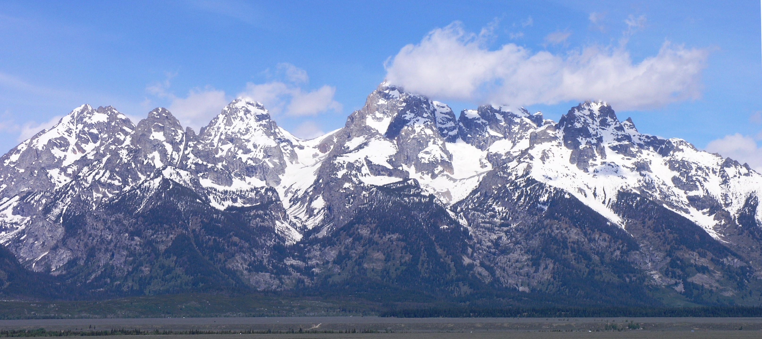 Closeup of Grand Tetons.JPG