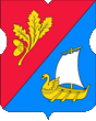 Coat of Arms of Zelenograd-Old Kryukovo (municipality in Moscow).png