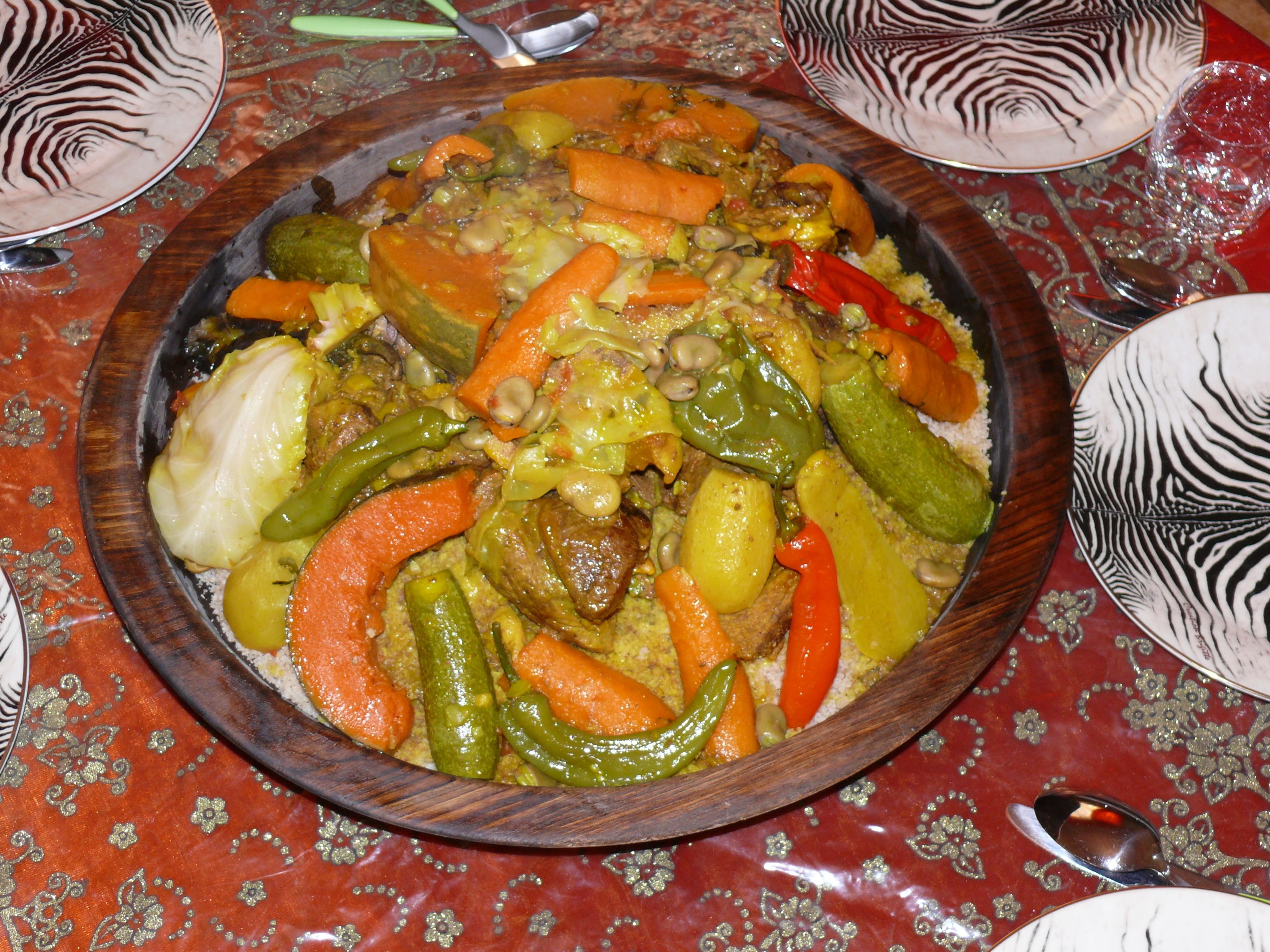 marokkanische küche | bnbnews.co - Marokkanische Küche Rezepte