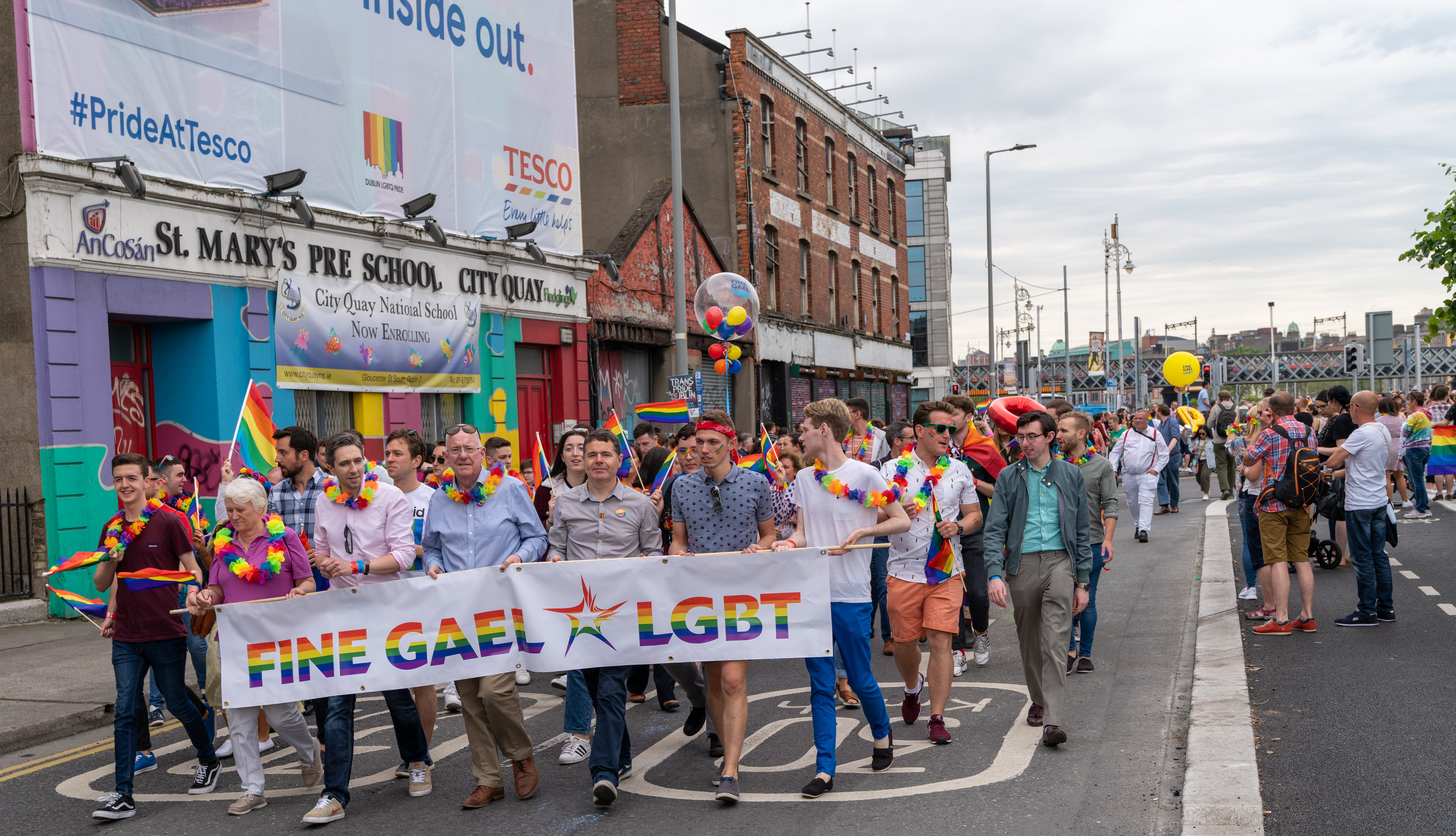 Dublin Pride 2018: Heres some of the coolest events