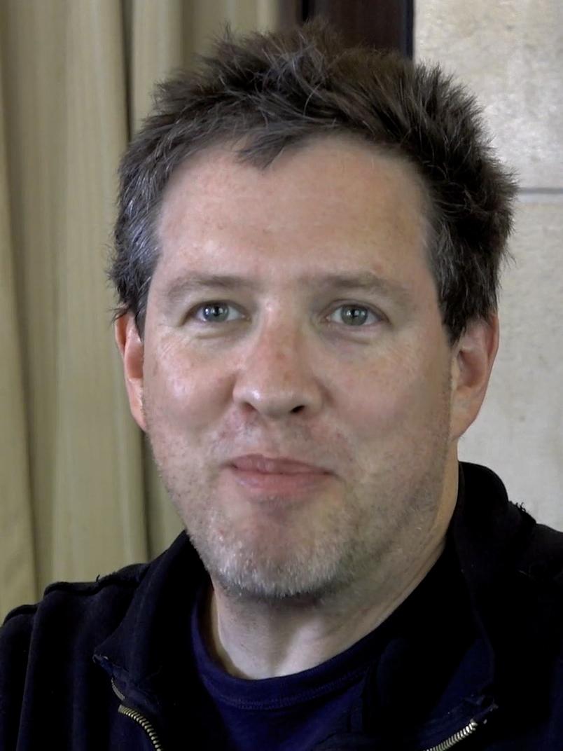 David Samuels (writer)
