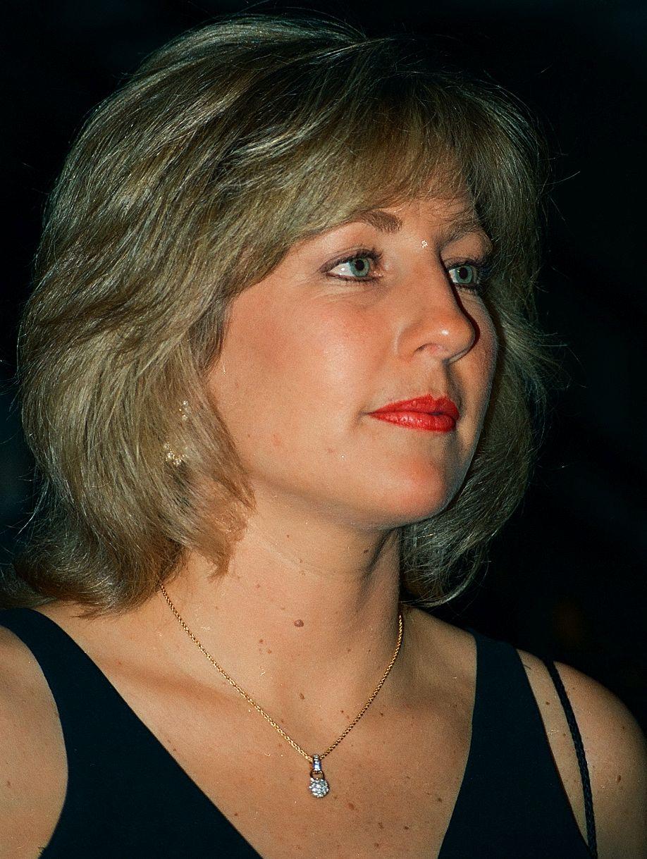 Poet Dee Dee Myers